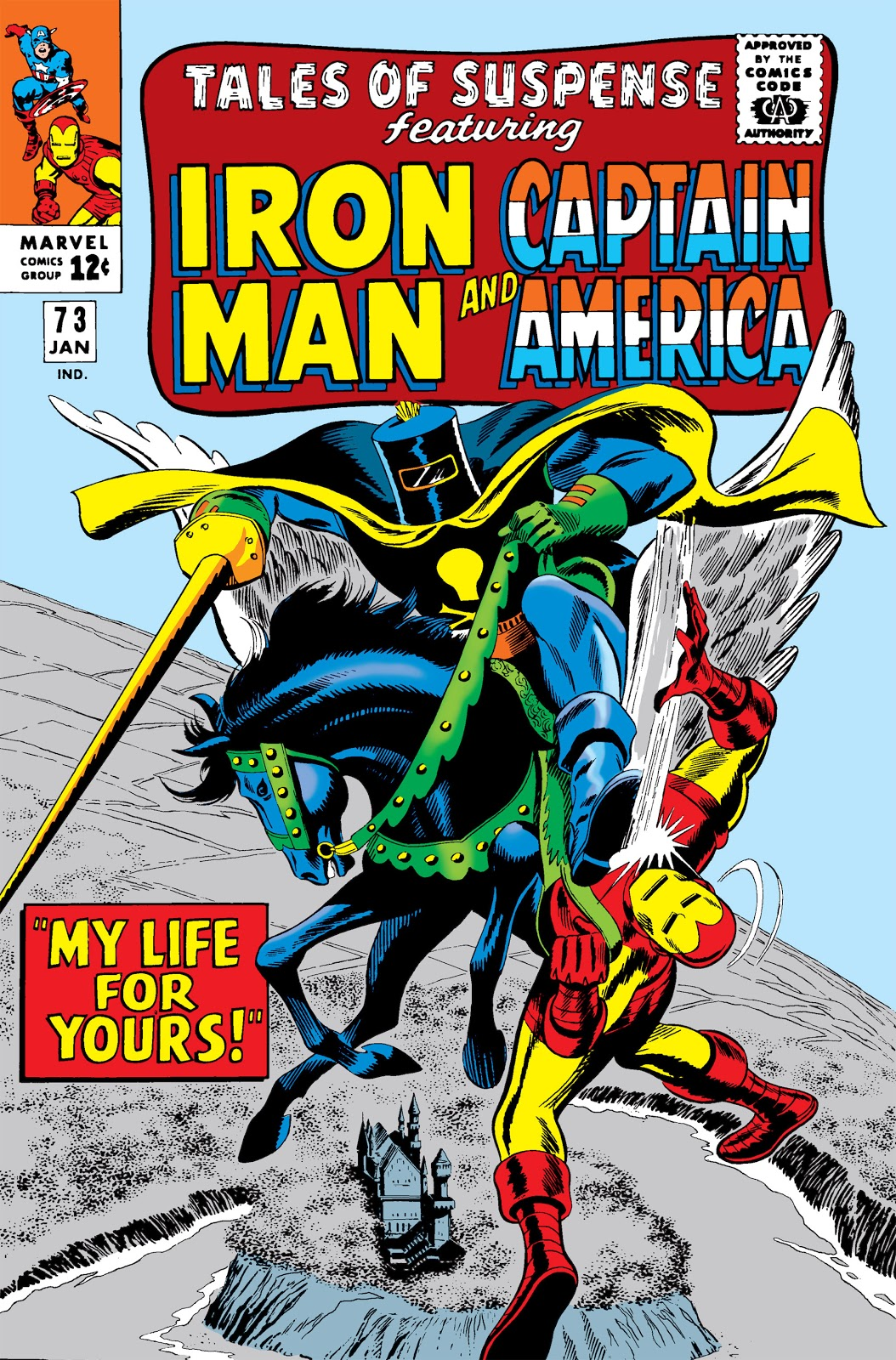The Black Knight: How many? Tales_of_Suspense_Vol_1_73