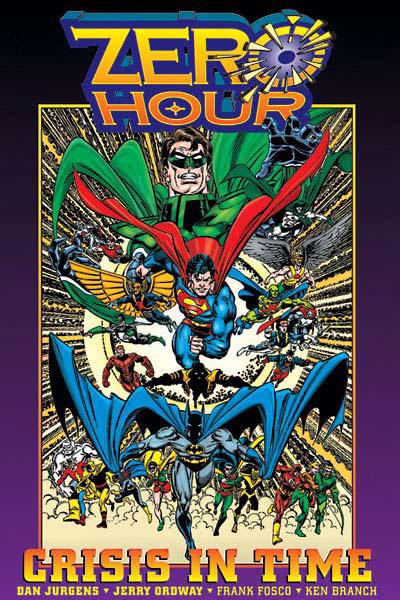 Eventos Importantes: Zero Hour [1994] Zero_Hour_TP