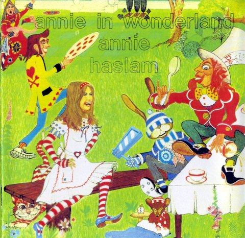 A rodar XXVIII - Página 11 Annie_Haslam_-_Annie_In_Wonderland