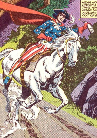 What was the Best Decade Overall for Comics in the Last Century? - Page 2 Miss_Liberty_01