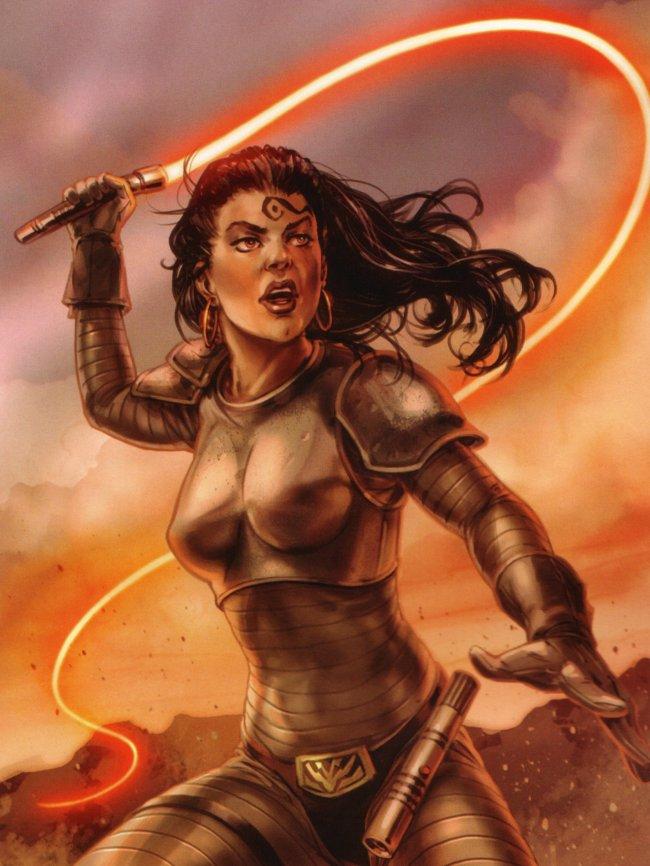 Star Wars Episode VII: The Force Awakens (DIC 2015) - Página 2 Githany_EGF