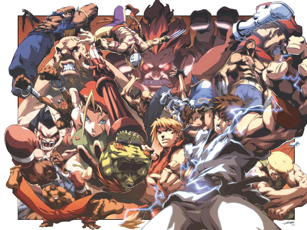 [Pop Culture Shock] Street Fighter: Ryu Statue - Página 9 Street-Fighter-Udon