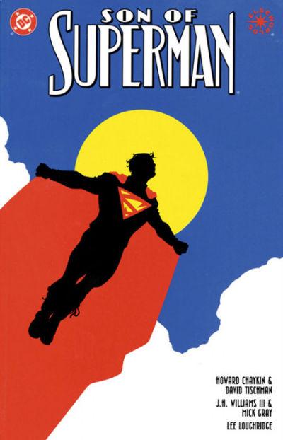 [Literatura y Comics] ¿Qué leí hoy? - Página 21 Son_of_Superman