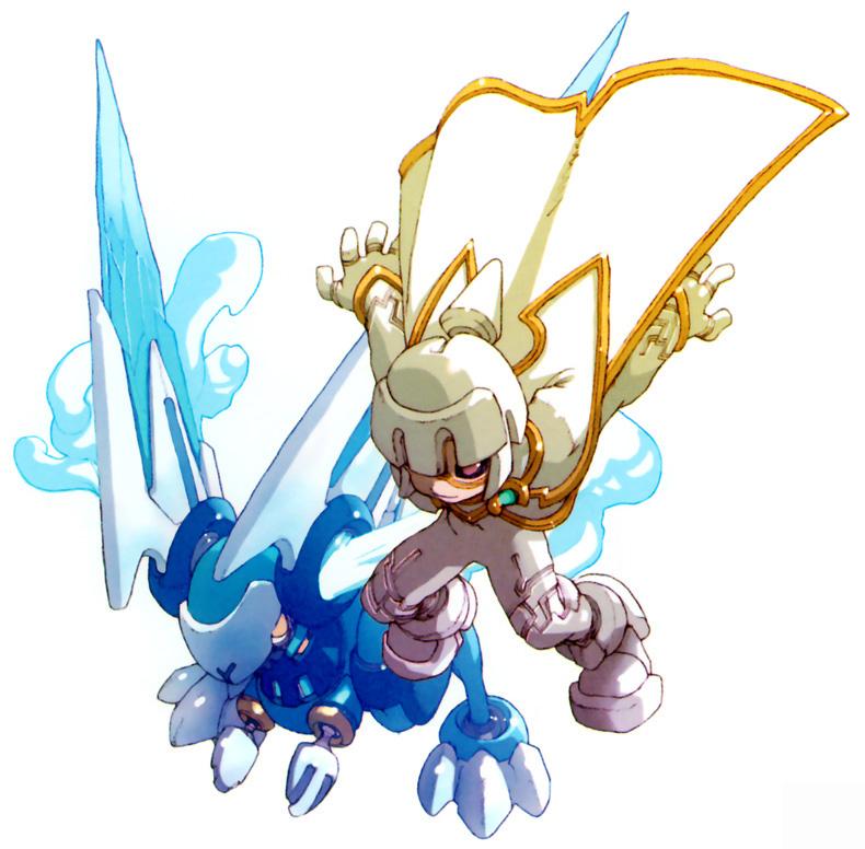 [Pokémon Y] Diário de um Desafiante - Página 2 Childe_Inarabitta