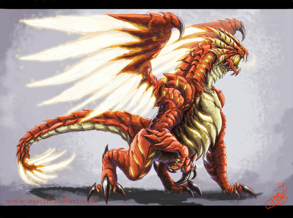 Shatters, the FireWing, EarthWing Hybrid Fire_Dragon_concept_by_KaijuSamurai