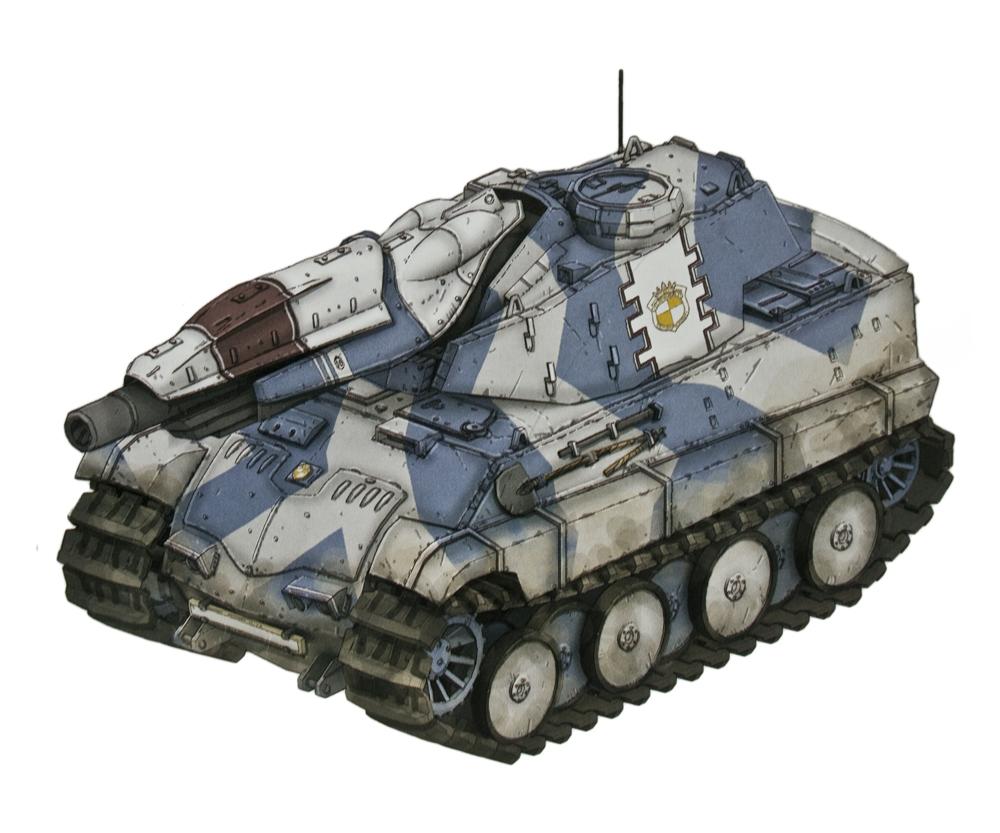 Gallia - To Arms! Type36_heavy_tank_b