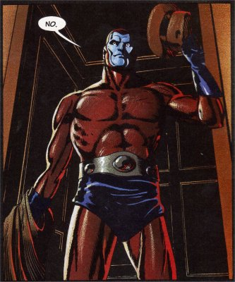 Favourite DC Comics Character (and Why) - Page 2 Paul_Kirk_JSA_Golden_Age