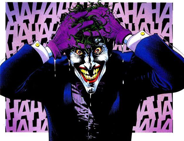 Tournoi des Personnages Préférés DC Comics (on vote pour nos persos préférés, on ne se base pas sur la force) - Page 5 626px-Joker_0004