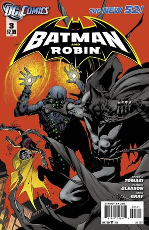 [DC Comics] Batman: discusión general 300px-Batman_and_Robin_Vol_2_3