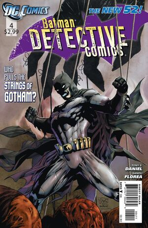 29 - [DC Comics] Batman: discusión general 300px-Detective_Comics_Vol_2_4