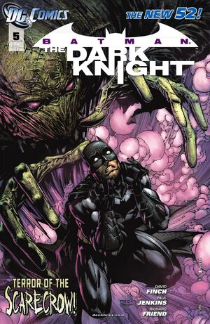 Tag 33-37 en Psicomics 300px-Batman_The_Dark_Knight_Vol_2_5