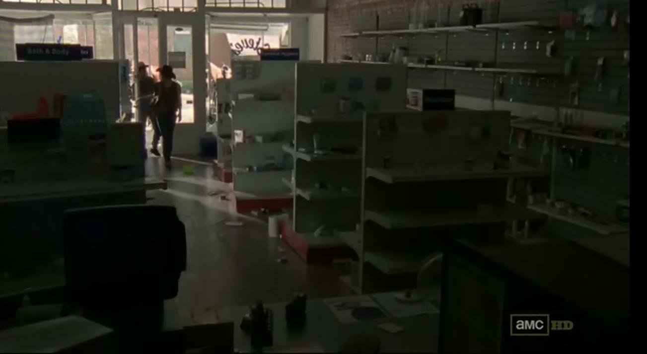 The Walking Dead  Steve%27s_Pharmacy_4