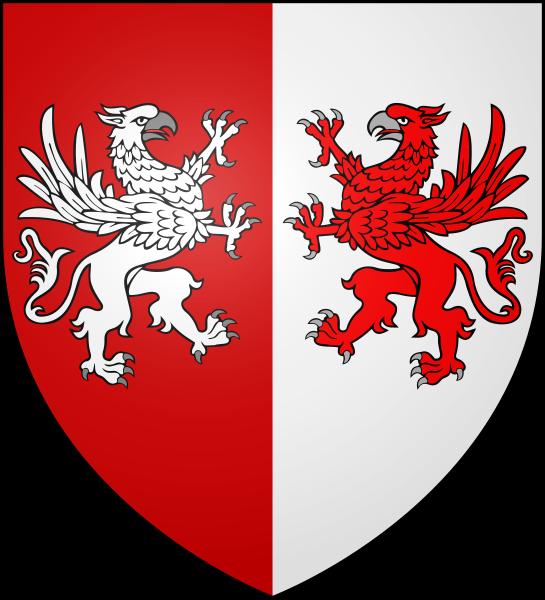 Reyes y nobles de las Marcas Casa_Connington