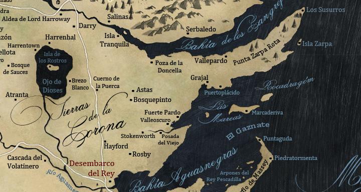 Poniente.... Mapa_Tierras_de_la_Corona