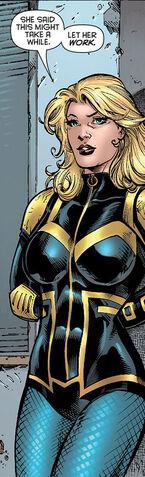 Tournoi des Personnages Préférés DC Comics (on vote pour nos persos préférés, on ne se base pas sur la force) - Page 5 145px-Black_Canary_Prime_Earth_0008