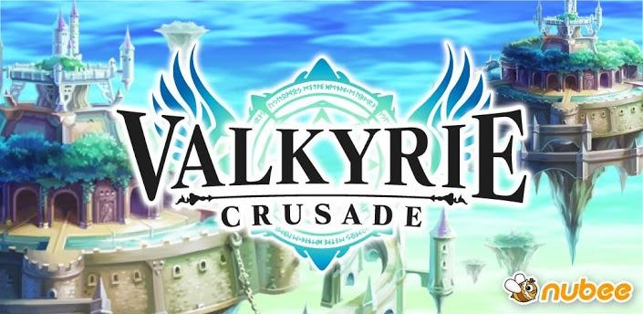 Valkyrie Crusade juego de Android e Ios. Unnamed