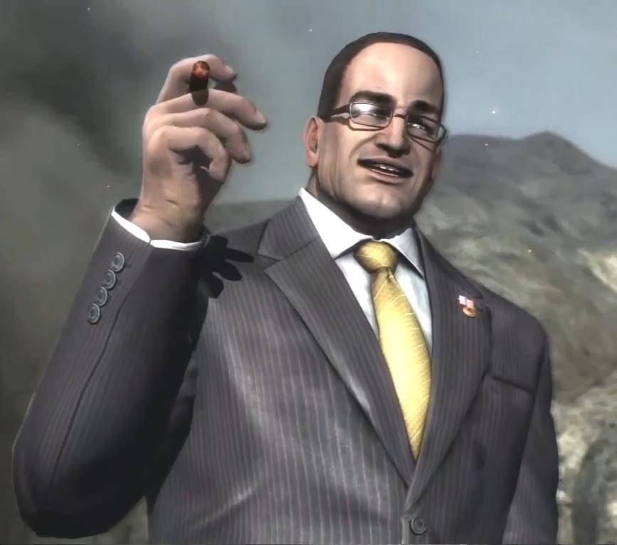 Enemigos/jefes de videojuegos que odias Armstrong-profile-shot-0