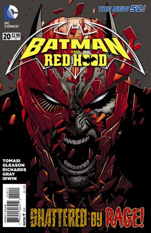 [DC Comics] Batman: discusión general 300px-Batman_and_Robin_Vol_2_20