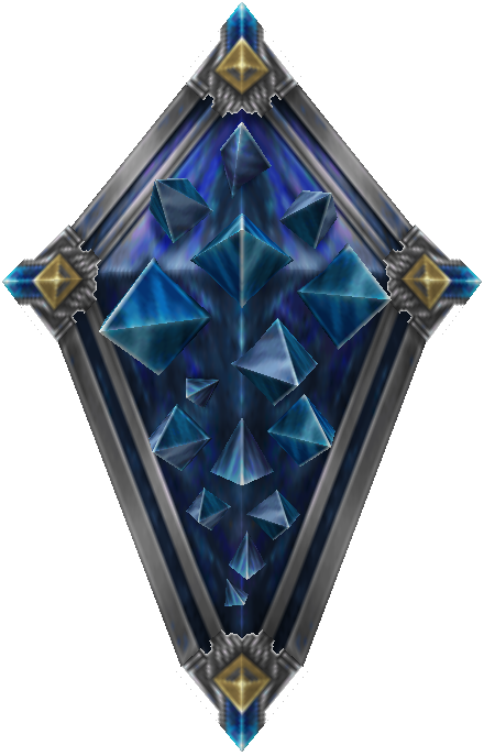 Invasive Flames and Species [Event/Job/Open] CrystalShield-ffxii