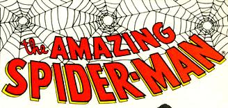 [Marvel] Amazing Spider-man: Discusión General Amazing_Spider-Man_Vol_1_Logo