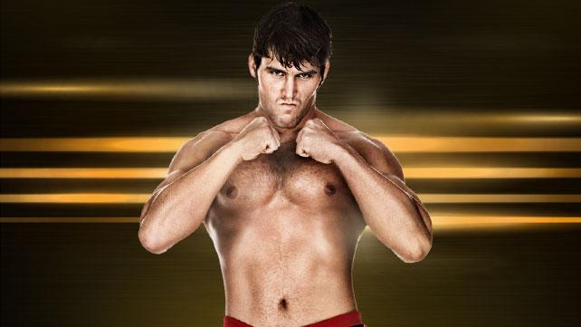 [Contrat] La WWE fait le ménage à NXT  Troy_McClain.1
