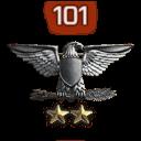 Rank 101