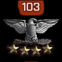 Rank 103