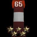 Rank 65