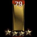 Rank 79