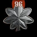 Rank 96