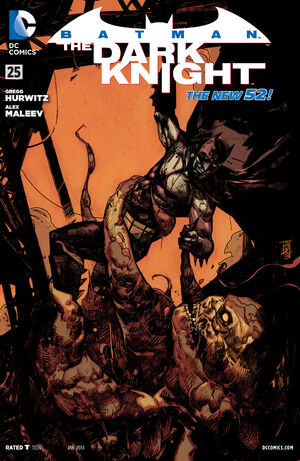 Tag 38-40 en Psicomics 300px-Batman_The_Dark_Knight_Vol_2_25