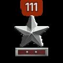 Rank 111