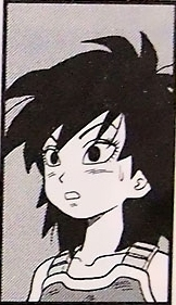 The Dragon Ball Topic - Page 21 Gine