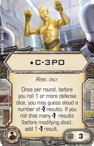 [Aufrüstung] C-3PO C-3po