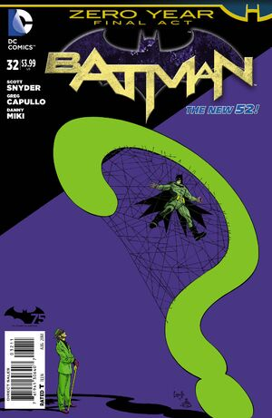 Tag 33-37 en Psicomics 300px-Batman_Vol_2_32