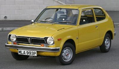 LA CIVIC A 40 ANS  Carolina-yellow-1975-167b022