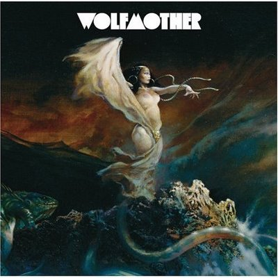 Artworks (Pochettes d'albums) Wolfmother-400-18250f1