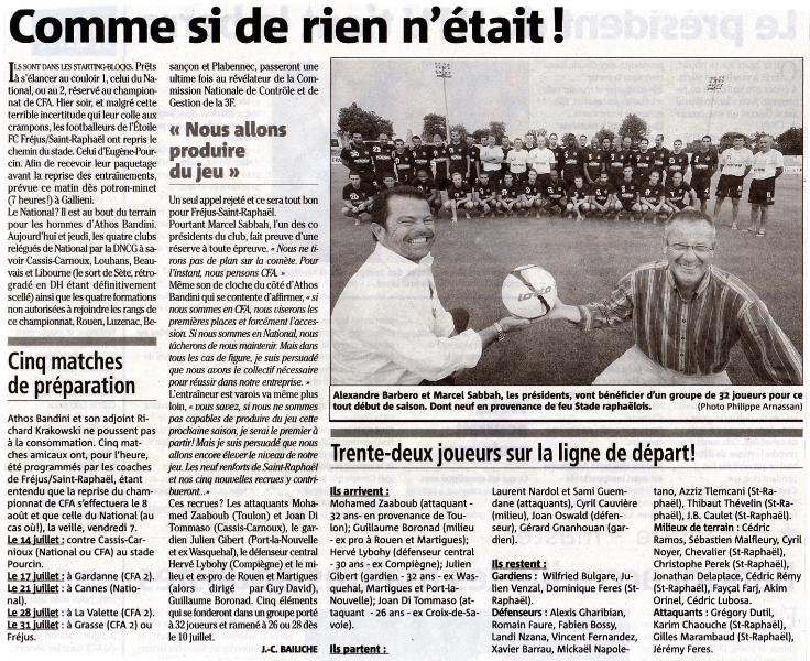 ETOILE FRÉJUS-St-RAPHAËL FC // NATIONAL CLUB ET STADE  Img115-1067d84