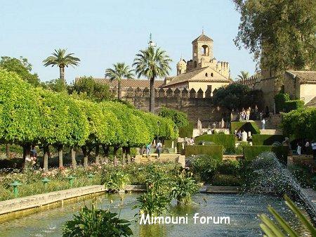 hotel espagne - Naissance et mort du Royaume Amazigh Seville-mimouni-forum-1315372