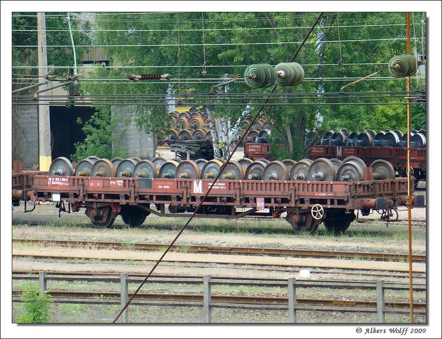 Metz-Sablon, vu de l'extérieur Mz20080524-013-116d6ae