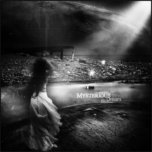 zinou galerie Mysterous-dream-zinou-art-84db18