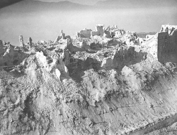 Parachutistes Allemands Monte-cassino-865e70