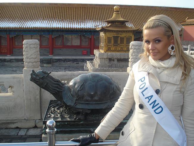 Angelika Jakubowska (POLAND INTERNATIONAL 2009) Anh-1567940