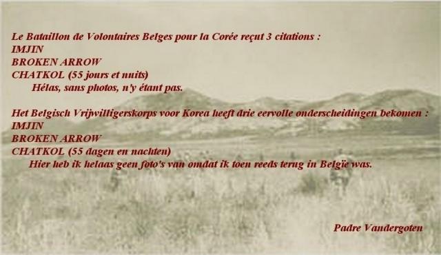 Les Belges en Corée 010-130f58f