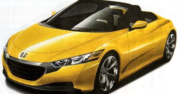 2010 - [Honda] CRZ - Page 4 Honda_beat-d7df33