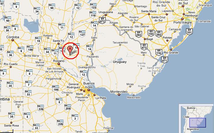 Argentine : Mutilation de bétail à Puelches Nouveau-image-bitmap-108656f