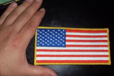 M@rty vide ses tiroirs Grand-flag-us-velcro-7f5350
