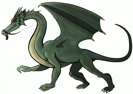 des tits trucs pour commencer à dessiner des dragons. Dessinateurs de dragons donnez tous vos trucs ici. Drake-colo-rapide-cb814f