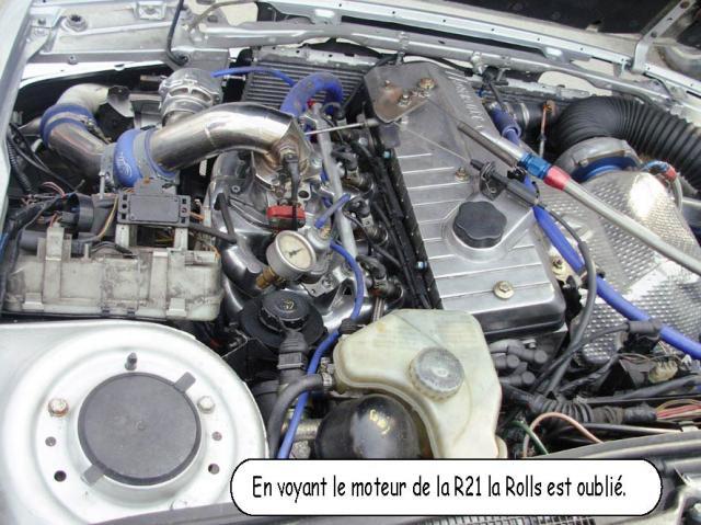 La méchante R21 qui fait peur aux Porsches 2a-edd87f