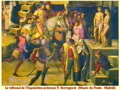 hotel espagne - Naissance et mort du Royaume Amazigh Inquisitpeint-1314e92